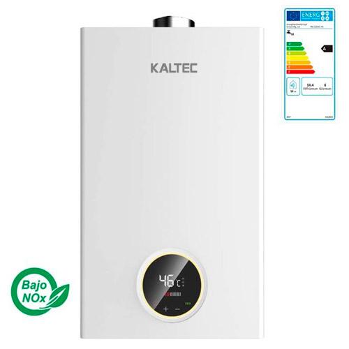 El Mejor Calentador-Instantáneo-Kaltec-11N-Calentador-con-Funcionamiento-a-Gas