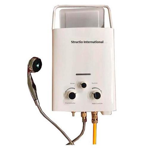 El Mejor Calentador-Portátil-Para-Ducha-Camping-con-Funcionamiento-a-Baterías