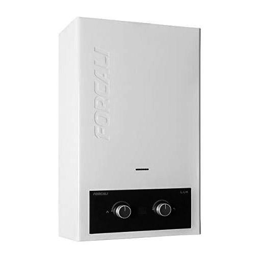 El Mejor Calentador-de-Gas-Forcali-Series-Lux