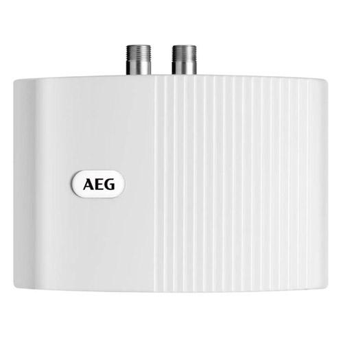 El Mejor calentador de agua AEG