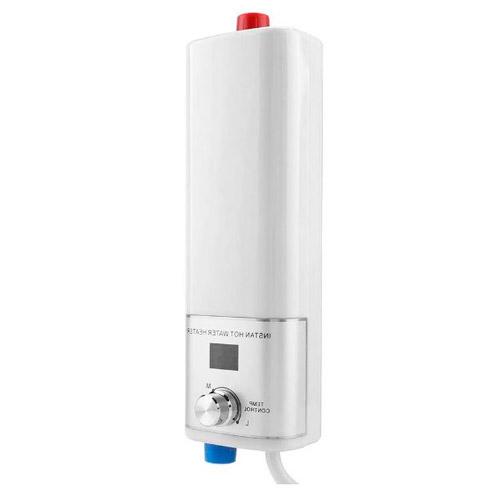 El Mejor Mini-Calentador-Instantáneo-Garosa-El-Calentador-de-Agua-de-Gran-Potencia